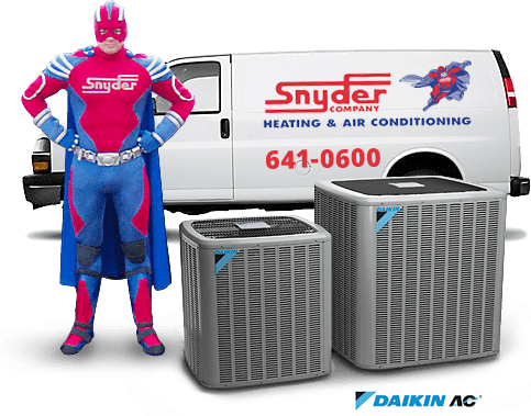 Air Conditioning Heating Services In Jacksonville Fl